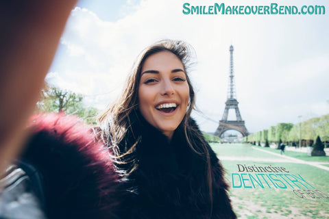 Attract The Lifestyle You Deserve Smile Makeover Bend Oregon Old Mill Distinctive Dentistry