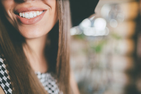 Distinctive Dentistry of Bend Oregon - teeth whitening with zoom bleaching system