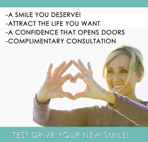 Bend Oregon Central Oregon Dentists Smile Makeover New Smile