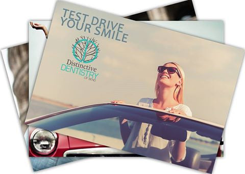 Test Drive Your Smile Makeover Bend Oregon Dentist Healthy Bend
