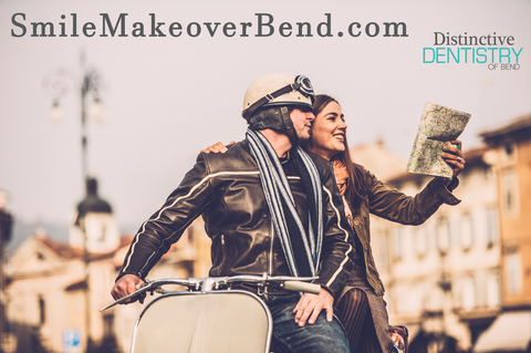 Smile Makeover Bend Distinctive Dentistry Attract The Lifestyle You Deserve Travel Luxury