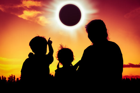 Solar Eclipse Bend Oregon Distinctive Dentistry Healthy Central OR