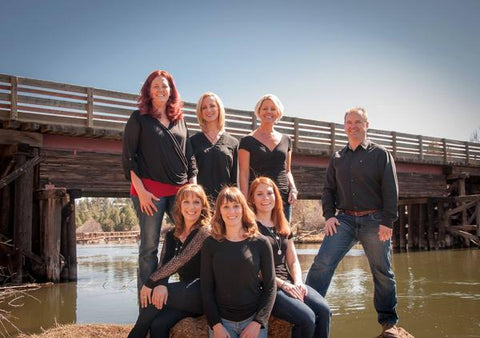 Distinctive Dentistry of Bend - Bend, Oregon dentist