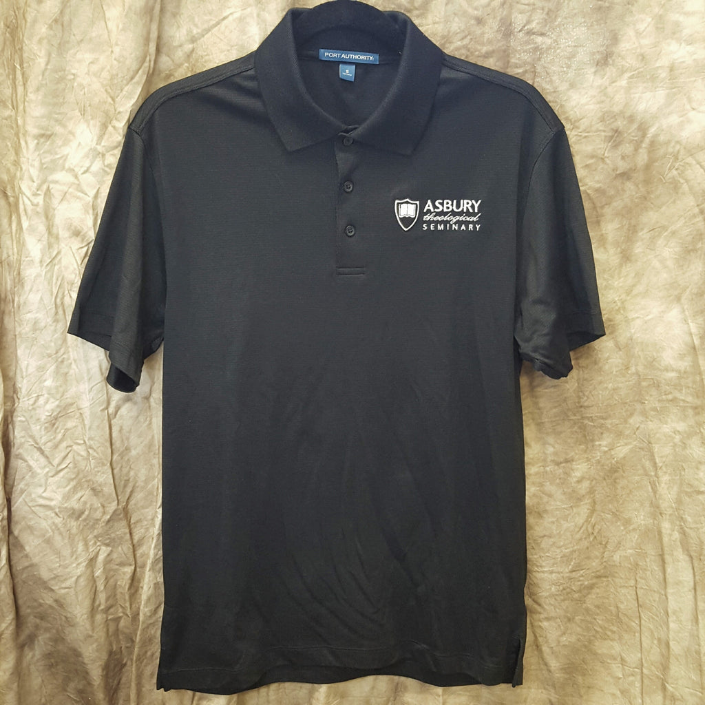 Premium Embroidered Polo