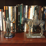 Uniquely Asbury Seminary Statuette Collection