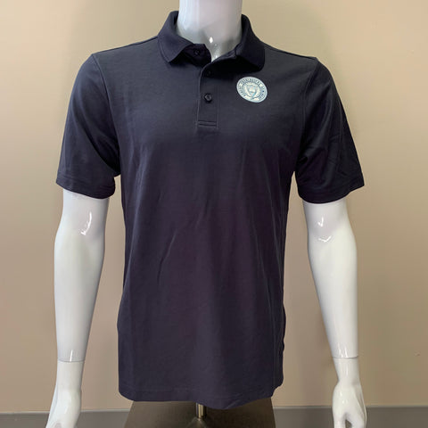 Men's Premium Seal Polo Navy