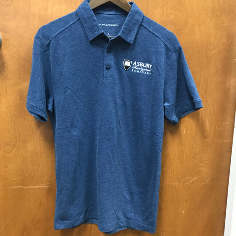 Men's Port Authority® Premium Linen Polo