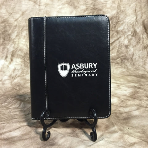 Small Leather Padfolio