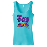 The 90's Made Me Tank Top