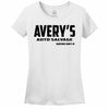 Avery's Auto Salvage Women's T-Shirt