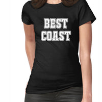 Best Coast Men's T-Shirt