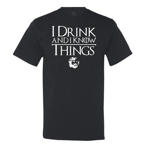 Whiskey Dick Men's Tee