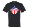 Stars & Stripes Men's Tee