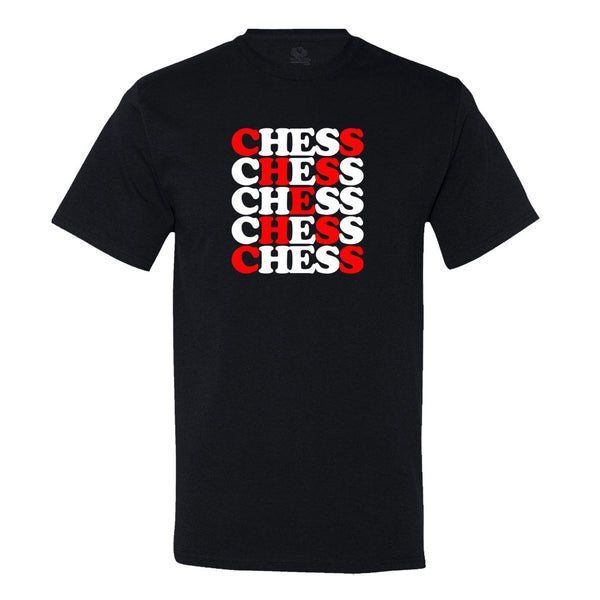 Chess Design - Men's Tee