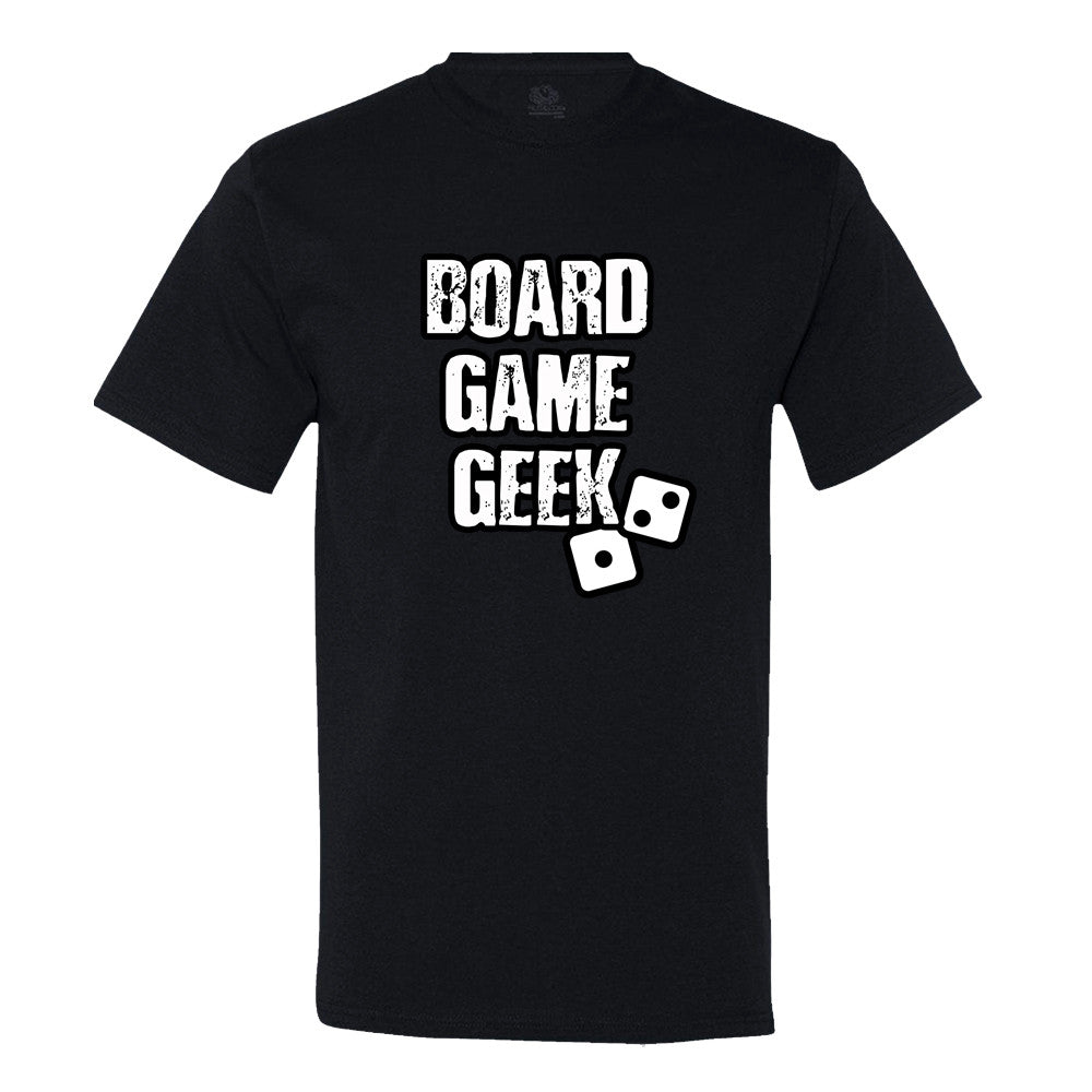 Board Game Geek T-Shirt
