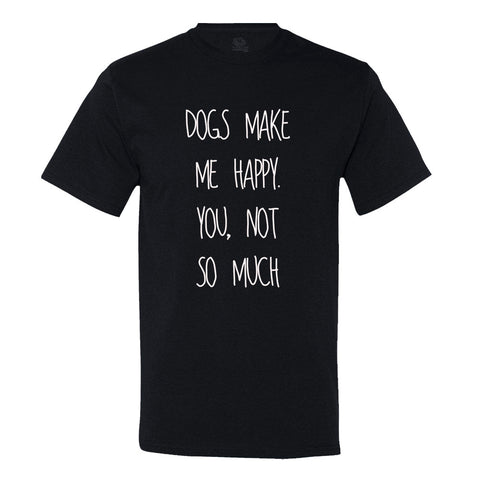 CATS DO WHAT THEY WANT - Men's Tee
