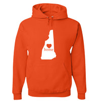 New Hampshire Home Hoodie
