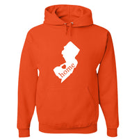 New Jersey Home Hoodie