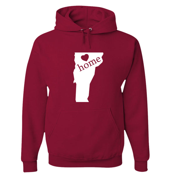 Vermont Home Hoodie