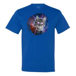 Awesome Kitty T-shirt