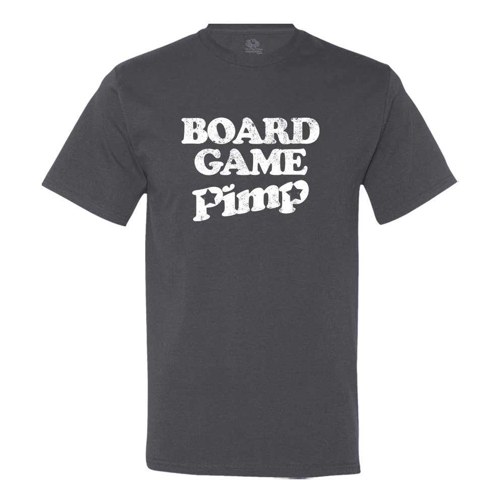 Board Game Pimp - Men's T-Shirt