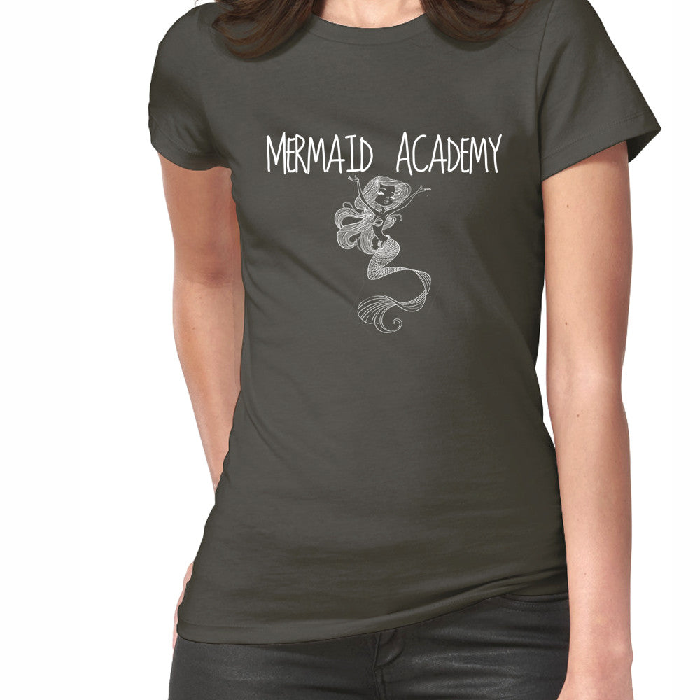 Mermaid Academy