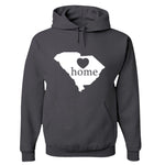 South Carolina Home State Pride Hoodie