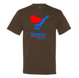Bernie Bird Men's T-Shirt