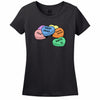 Anti-Candy Hearts Women's T-Shirt
