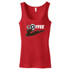 Coffee!! - Women's Tank Top