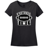 Football Time - Women's T-shirt