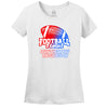 Football Time - Women T-shirt