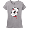 Joker Card Women's T-Shirt