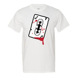 Joker Card T-shirt