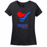 Bernie Bird Women's T-Shirt