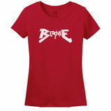 Bernie Rocks Women's T-shirt