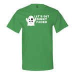Let's Get Sheet Faced Men's T-Shirt