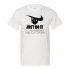 Just Do It Later Men's T-Shirt