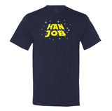 Han Job Movie Inspired - Men's T-Shirt