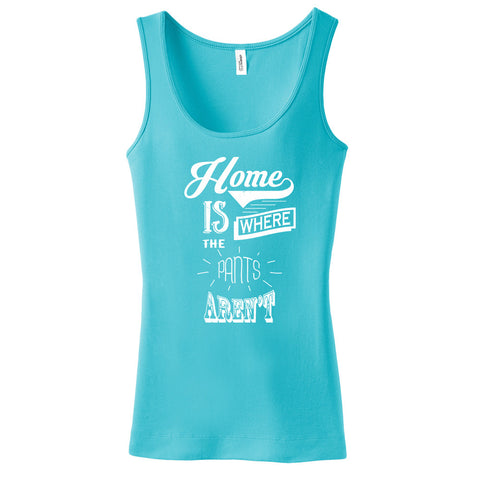 I Like Big Cups Women's Tank Top