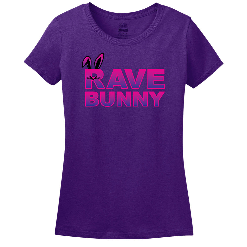 Rave Bunny T-shirt