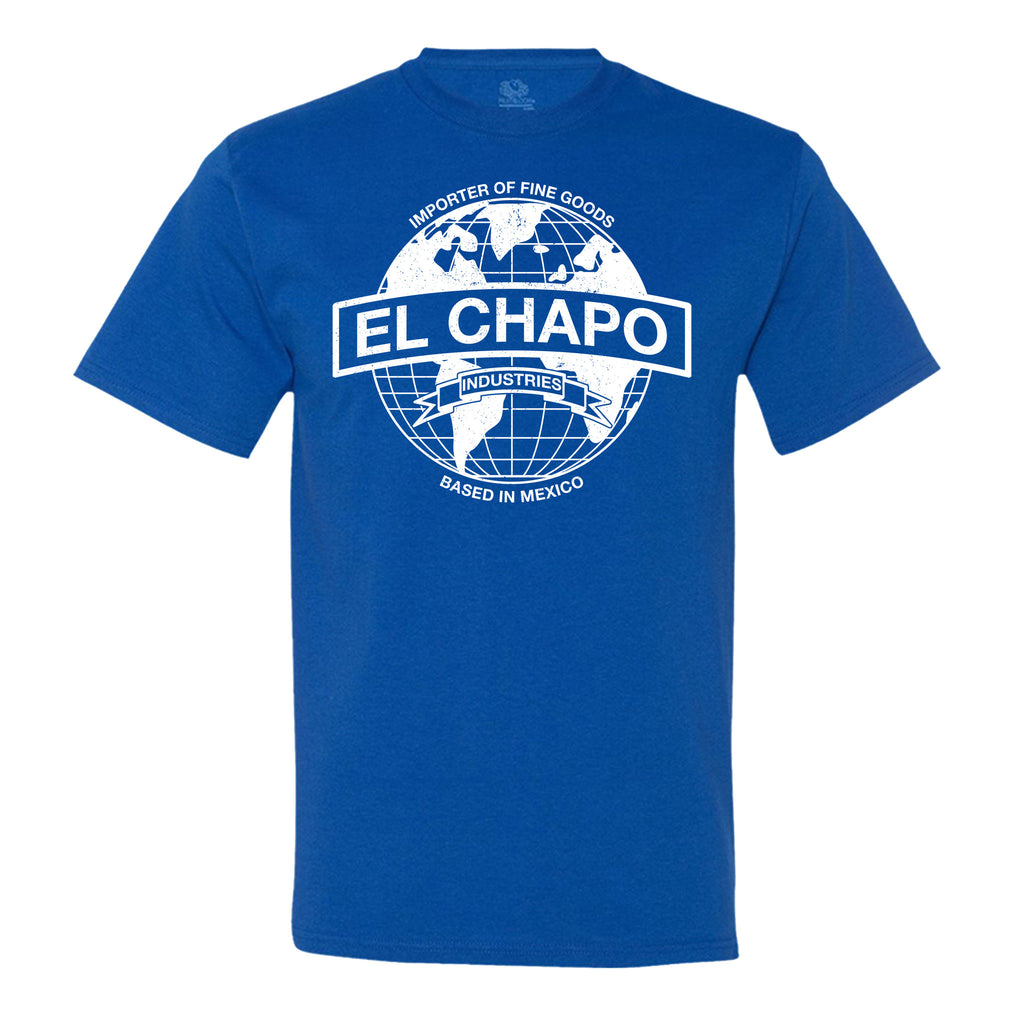 El Chapo Industries - Men's T-Shirt
