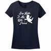 Say Hello To My Little Friend Women's T-Shirt
