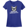 Show Me Your Kitty T-shirt
