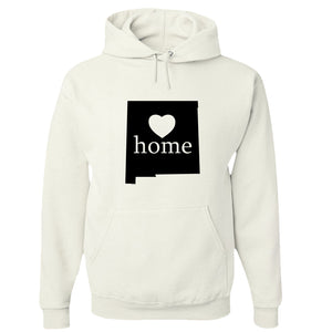 New Mexico Home Hoodie