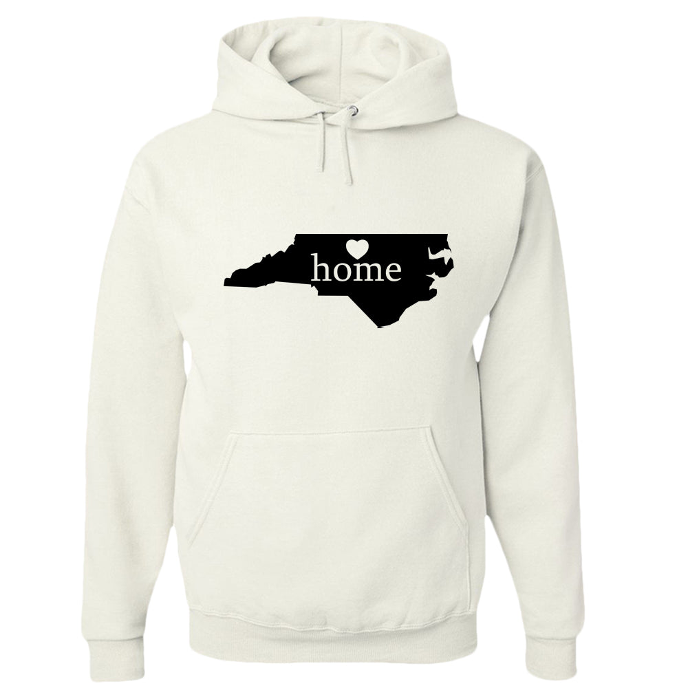 North Carolina Home Hoodie