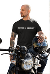 Minty Tees Father of Anarchy Men's Men's T-Shirt