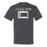 i Call Top T-shirt