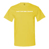Can't Even Think Straight - Men's Tee