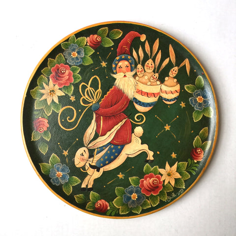 Bavarian Folk Art